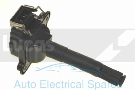 Lucas DMB403 ignition coil
